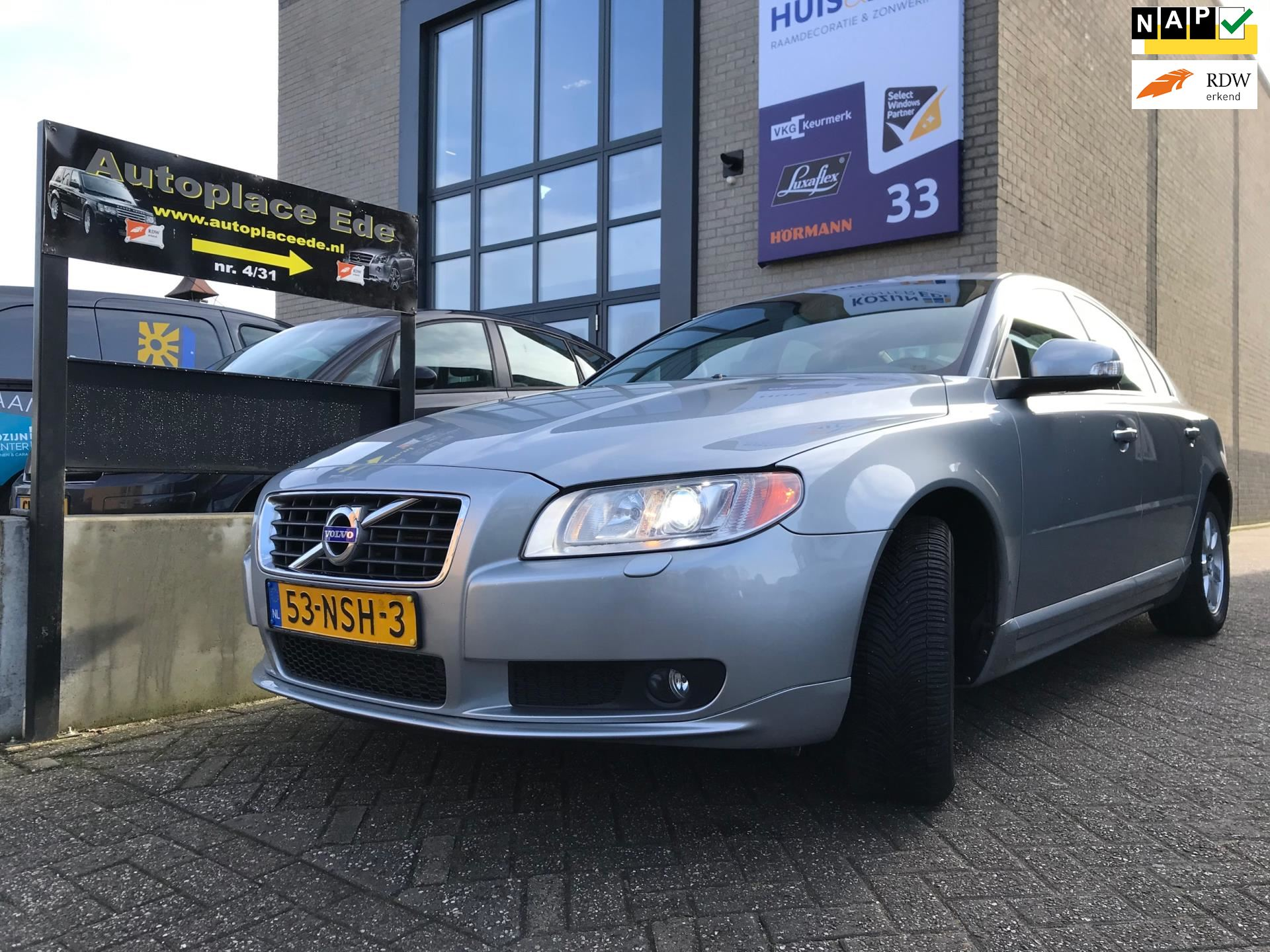 Volvo S80 occasion - autoplaceede
