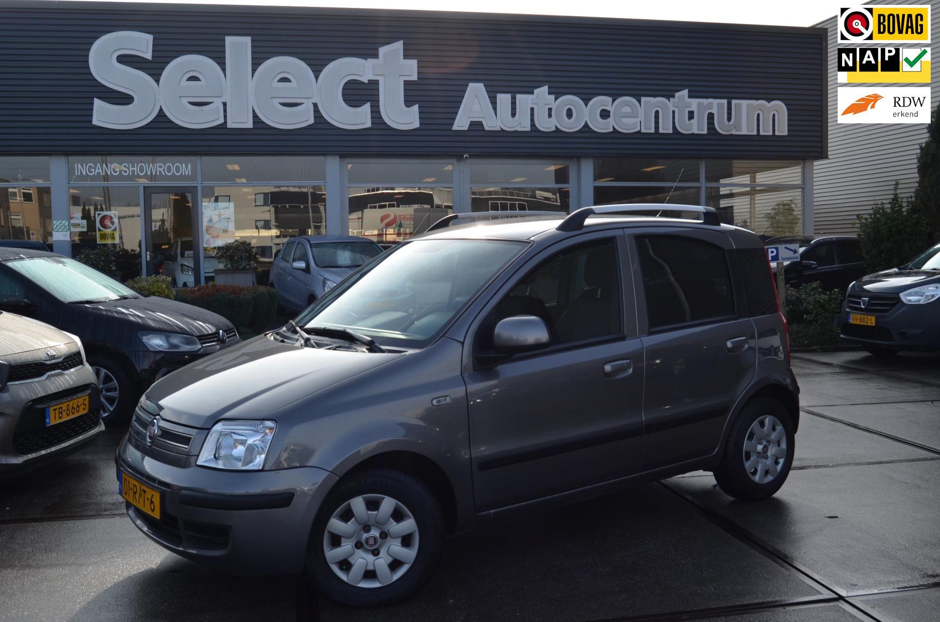 Fiat Panda occasion - Select Autocentrum