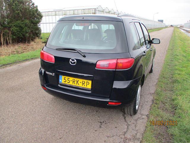 Mazda 2 1.4 Exclusive