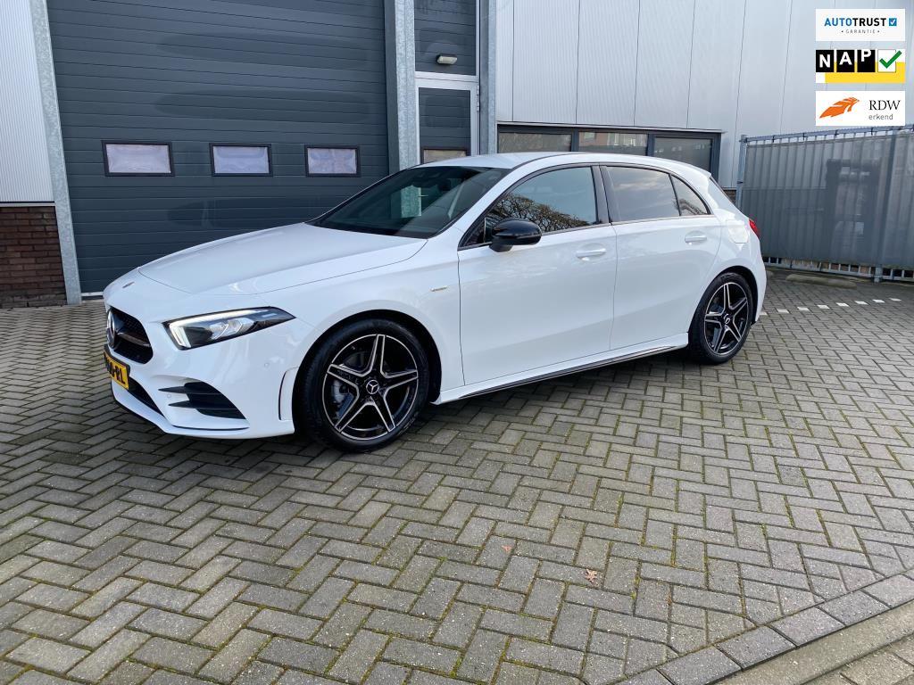 Mercedes-Benz A-klasse occasion - Rekoert Auto's