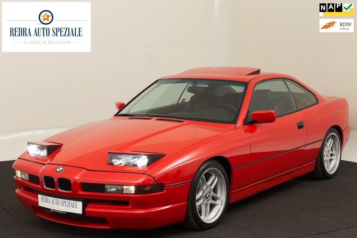 BMW 8-serie occasion - Redra Auto Speziale