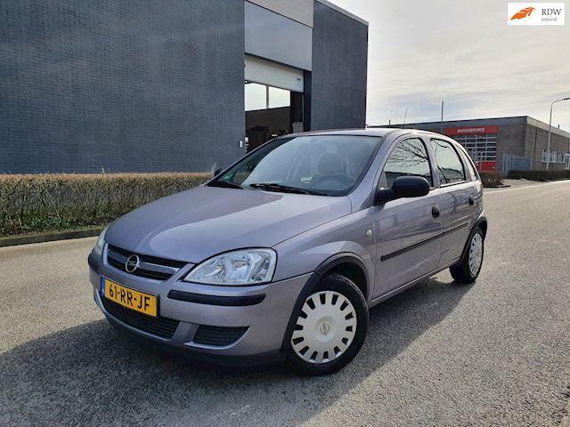 Opel Corsa 1.2-16V Rhythm/APK 15-07-2021/ELEC.RAMEN/ 2 X SLEUTELS/BOEKJES/NAP