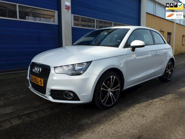 Audi A1 Verkocht...verkocht...verkocht
