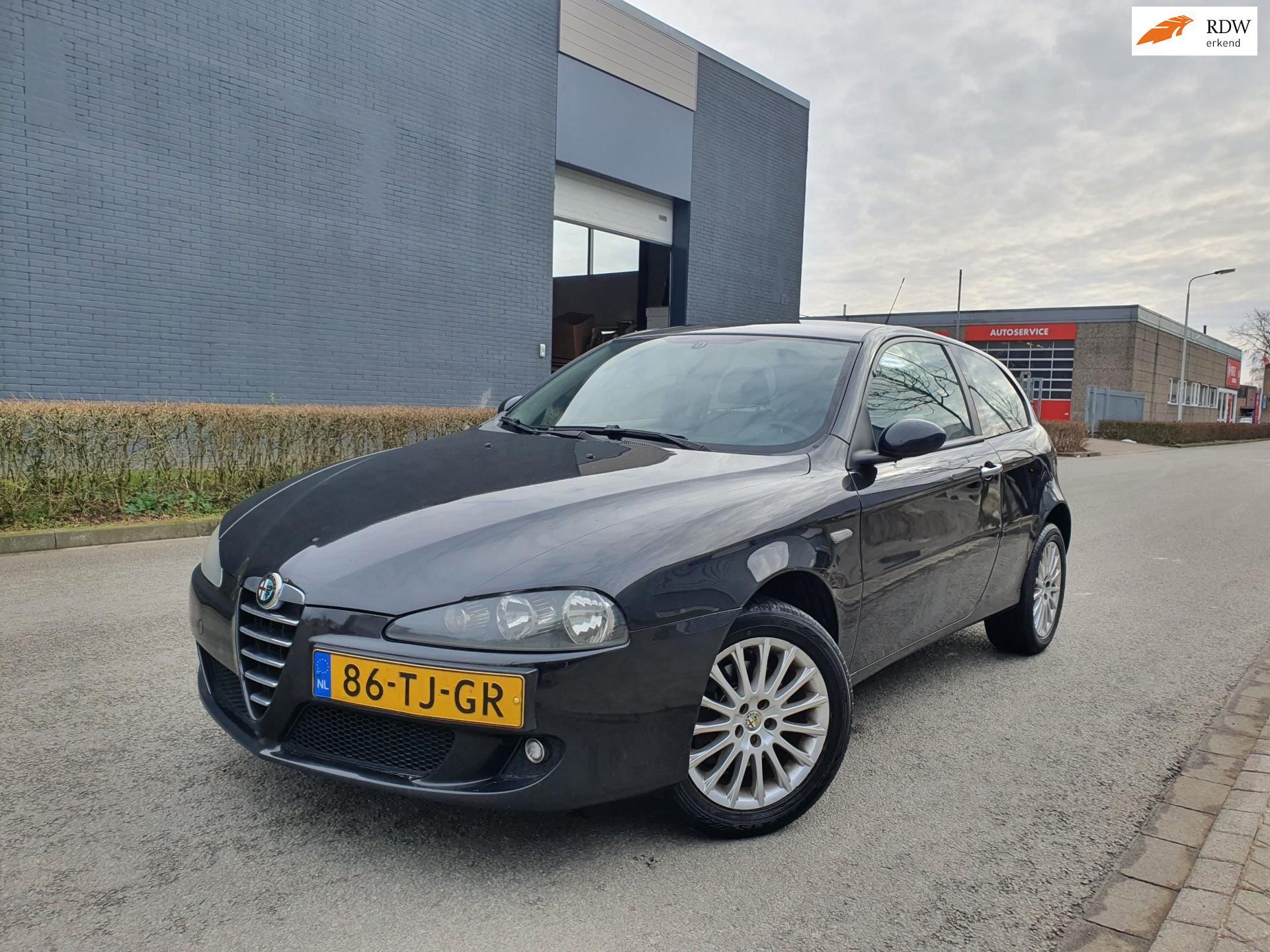 Alfa Romeo 147 occasion - Autohandel Direct