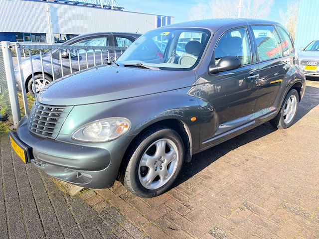 Chrysler PT Cruiser 2.0-16V Touring