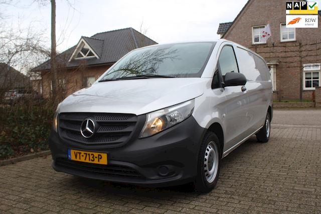 Mercedes-Benz Vito 111 CDI Sport Extra Lang navi airco nieuw staat