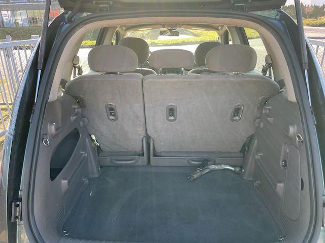 Chrysler PT Cruiser 2.0-16V Touring