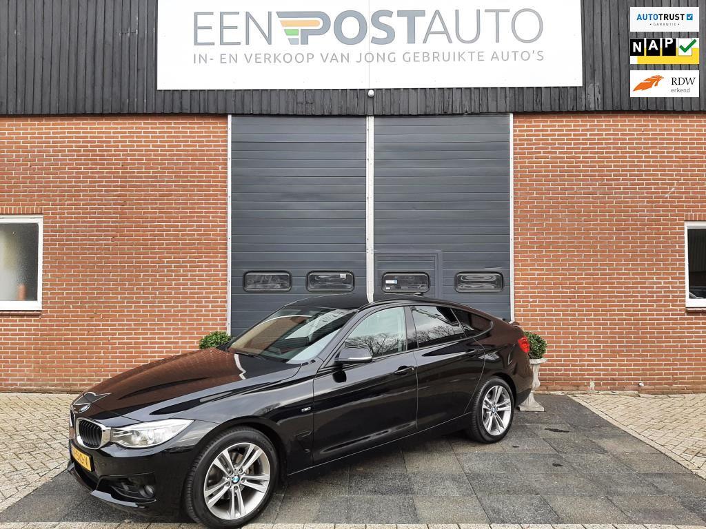 BMW 3-serie Gran Turismo occasion - Een Post Auto