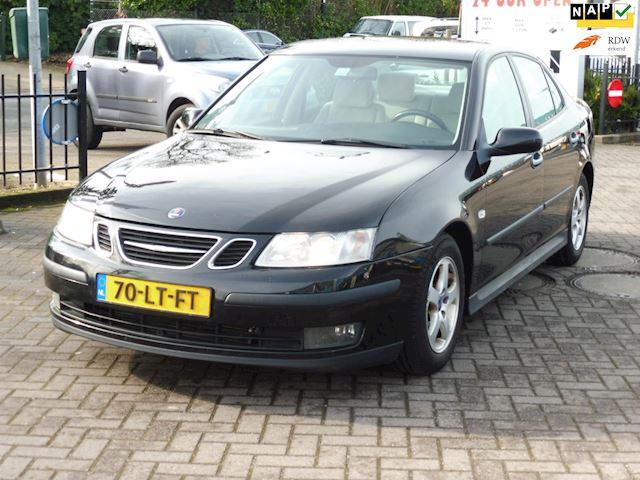 Saab 9-3 Sport Sedan 1.8t Linear/bj2003/airco/verkocht