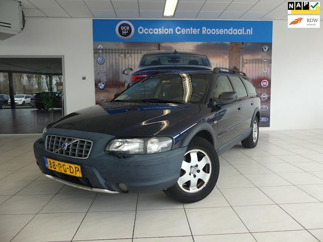 Volvo XC70 occasion - Occasion Center Roosendaal
