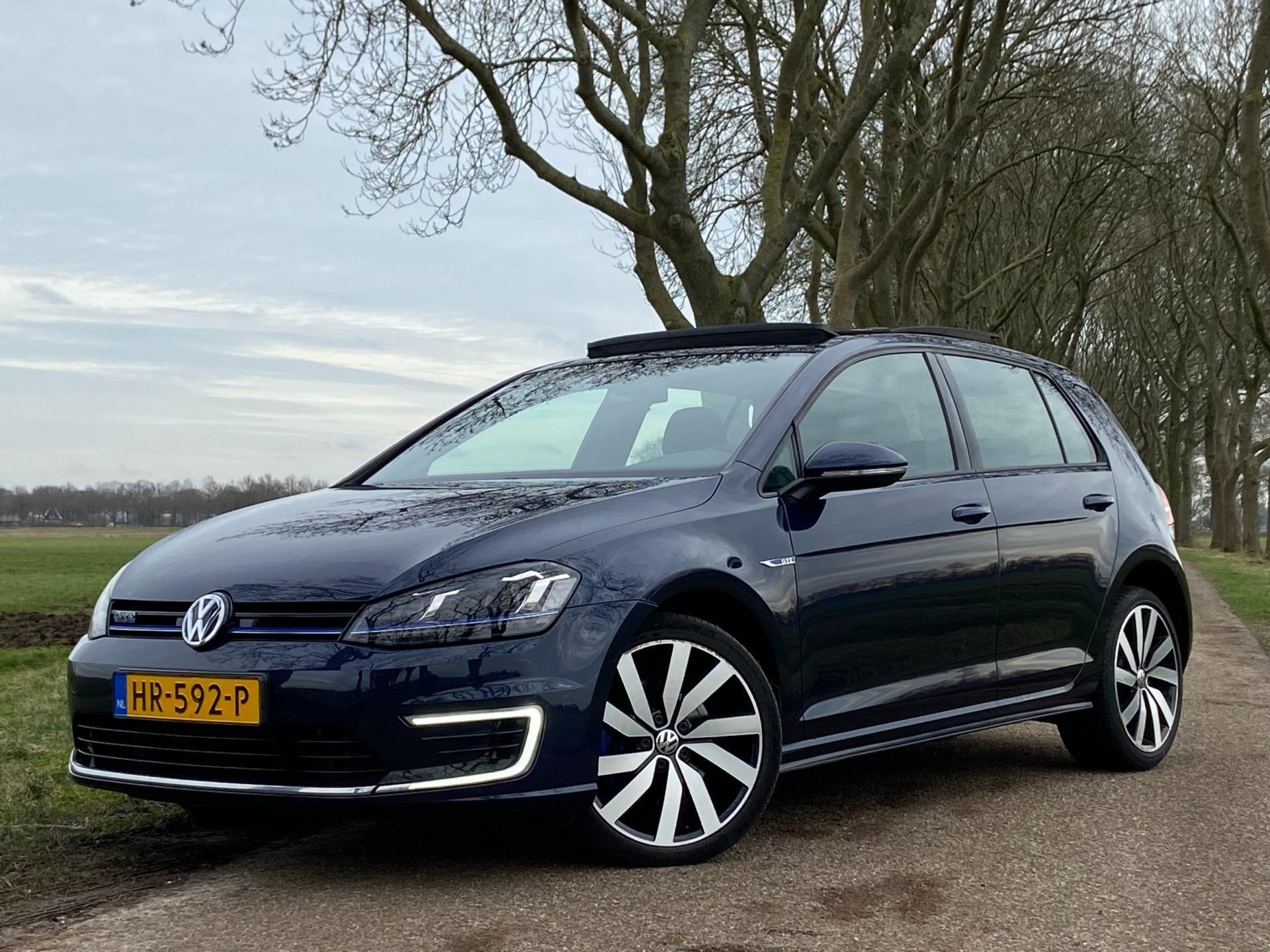 Volkswagen Golf occasion - Autobedrijf Tromp v.o.f.