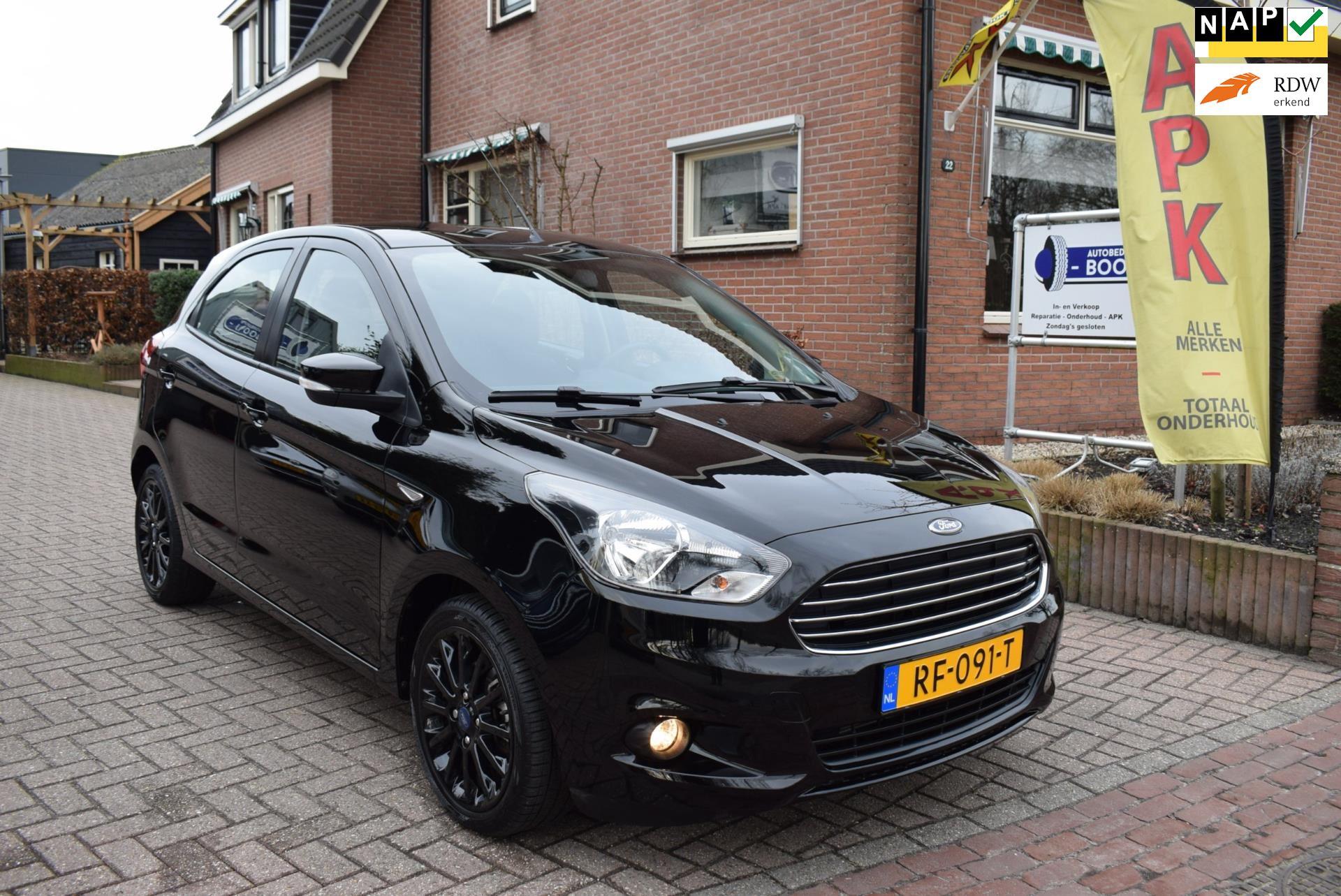 Ford Ka occasion - Autobedrijf Booij
