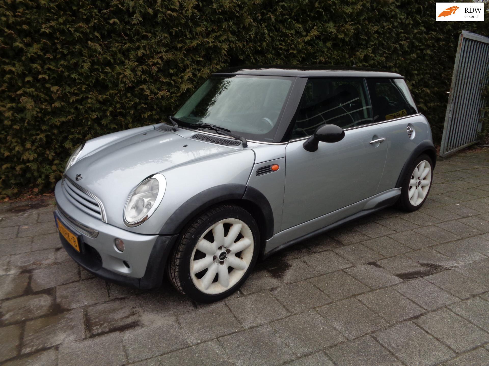 Mini Mini occasion - Autobedrijf Harry Pit & Zn