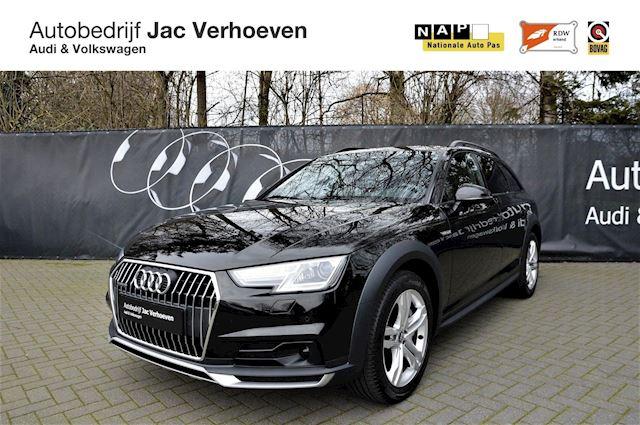 Audi A4 Allroad occasion - Autobedrijf Jac Verhoeven