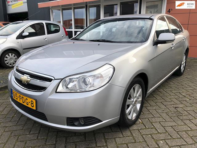 Chevrolet Epica 2.5i Executive zeer nette auto