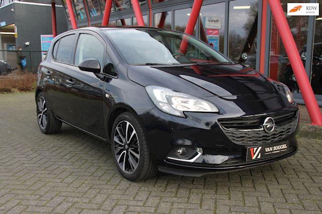 Opel Corsa 1.4 120 Jaar Edition