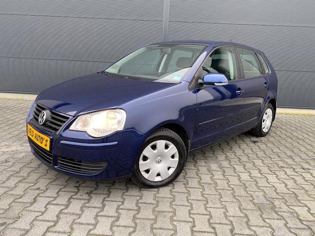 Volkswagen Polo 1.2 Trendline bouwjaar 2008 ( nette auto )