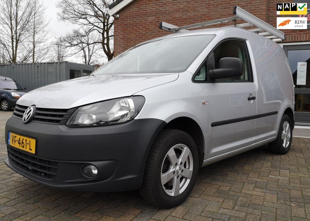 Volkswagen Caddy occasion - van der Veen auto's