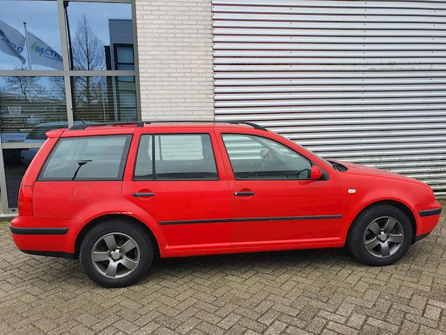 Volkswagen Golf Variant 1.6 Trendline/Airco/Trekhaak/**INRUILKOOPJE**/