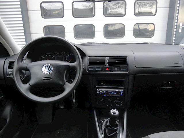 Volkswagen Golf 1.4-16V Master Edition ! AIRCO ! VERKOCHT