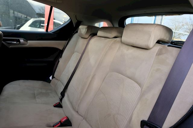 Lexus CT occasion - FLEVO Mobiel