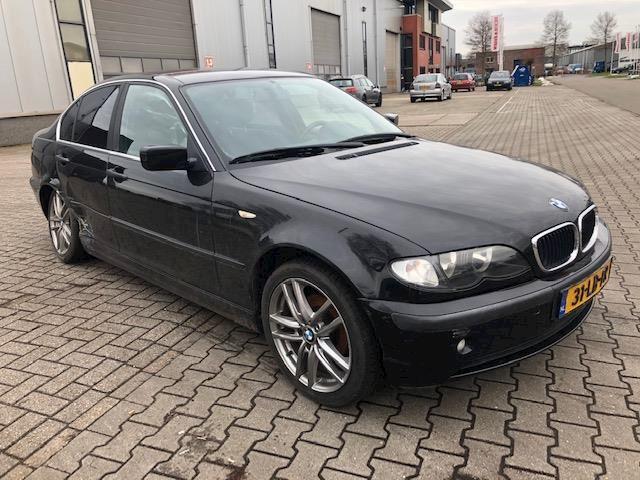 BMW 3-serie occasion - AutoPlein 50 C.V.