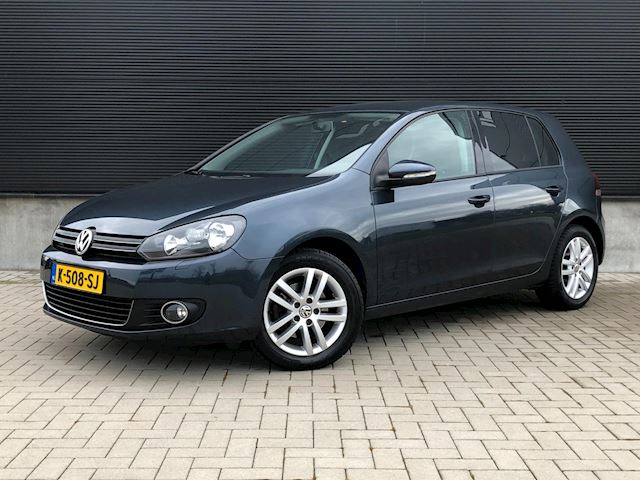 Volkswagen Golf 1.4 TSI 122PK 5drs Highline