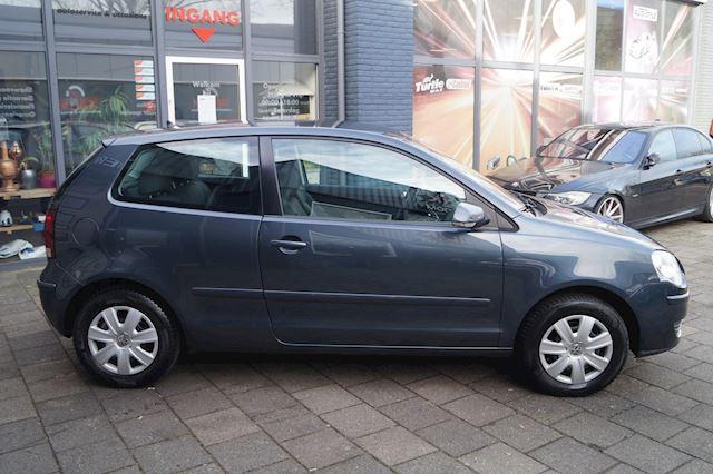 Volkswagen Polo 1.2 Optive | Airco | Elek-Pakket | N.A.P