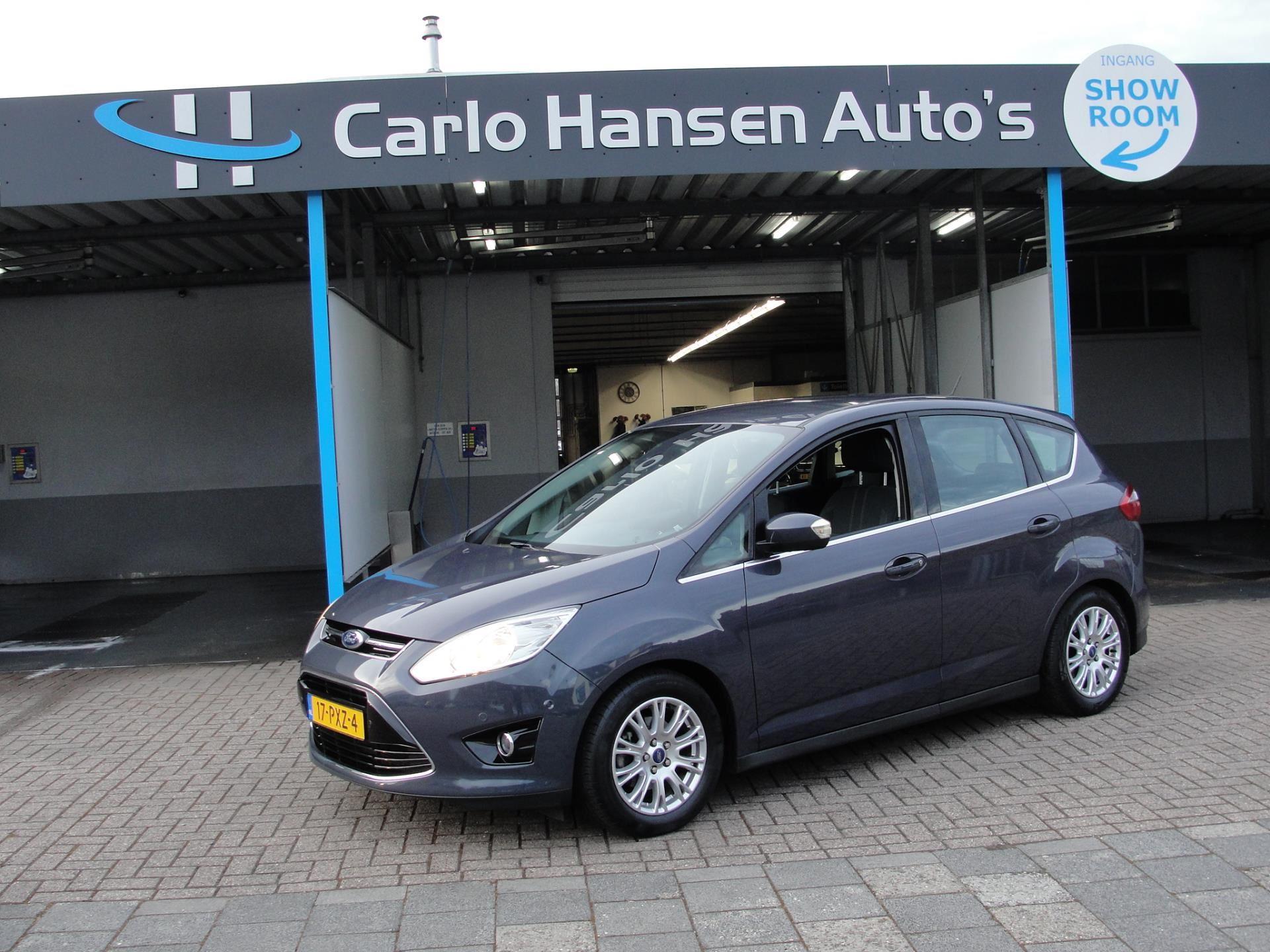 Ford C-Max occasion - Autobedrijf Carlo Hansen