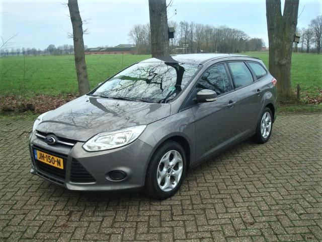 Ford Focus Wagon occasion - Auto Lowik
