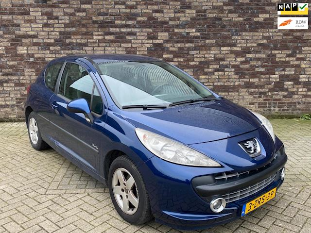 Peugeot 207 1.4 XR-Zeer Nette Auto