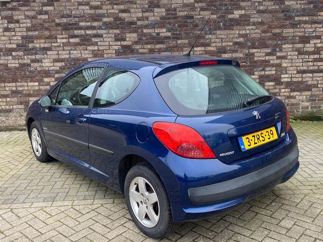 Peugeot 207 1.4 XR-Zeer Nette Auto!!