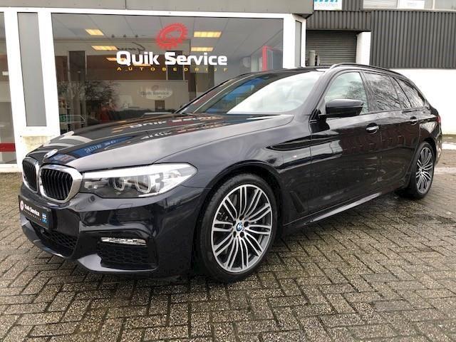 BMW 5-serie Touring occasion - Quik-Service Nuenen