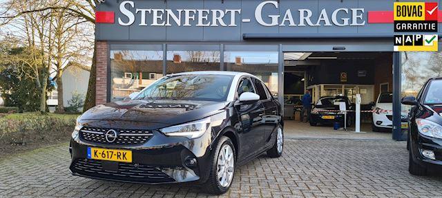Opel Corsa occasion - Stenfert-Garage