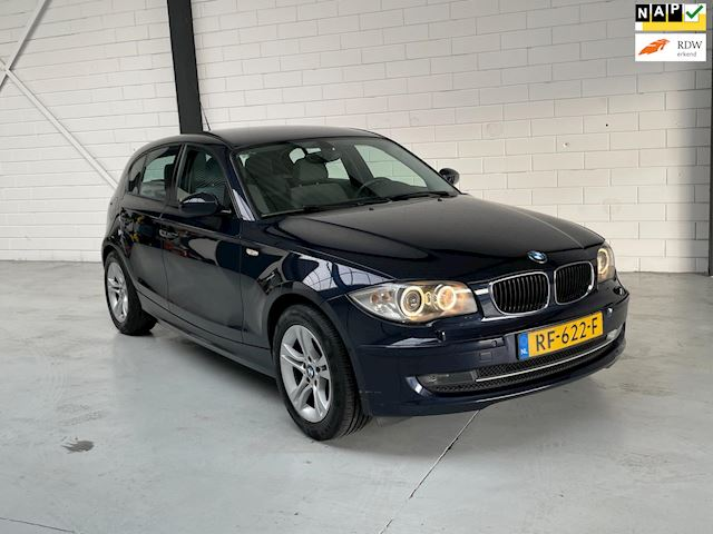 BMW 1-serie 116i Business Line /AUTOMAAT/XENON/NETTEAUTO/