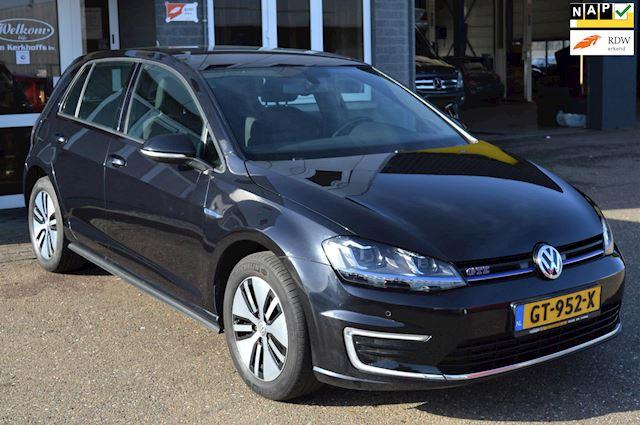 Volkswagen Golf occasion - Autobedrijf Ton Kerkhoffs Bv