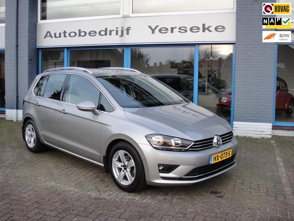 Volkswagen Golf Sportsvan occasion - Autobedrijf Yerseke