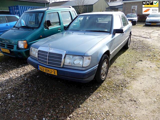 Mercedes-Benz 200-500 (W124) 260 E 4-Matic (loopt niet!)