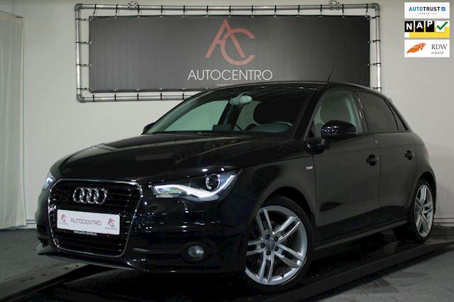 Audi A1 Sportback 1.4 TFSI S-Line / Keyless / Xenon / PDC / Navi / LED