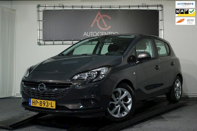 Opel Corsa 1.3 CDTI Edition / Cruise / Navi / Dodehoek / PDC