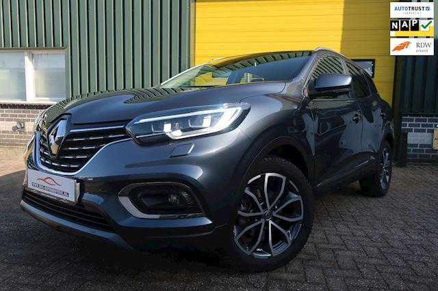 Renault Kadjar 1.3 TCe Intens 160 pk  automaat cam navi cruis bj 2019 11049 km