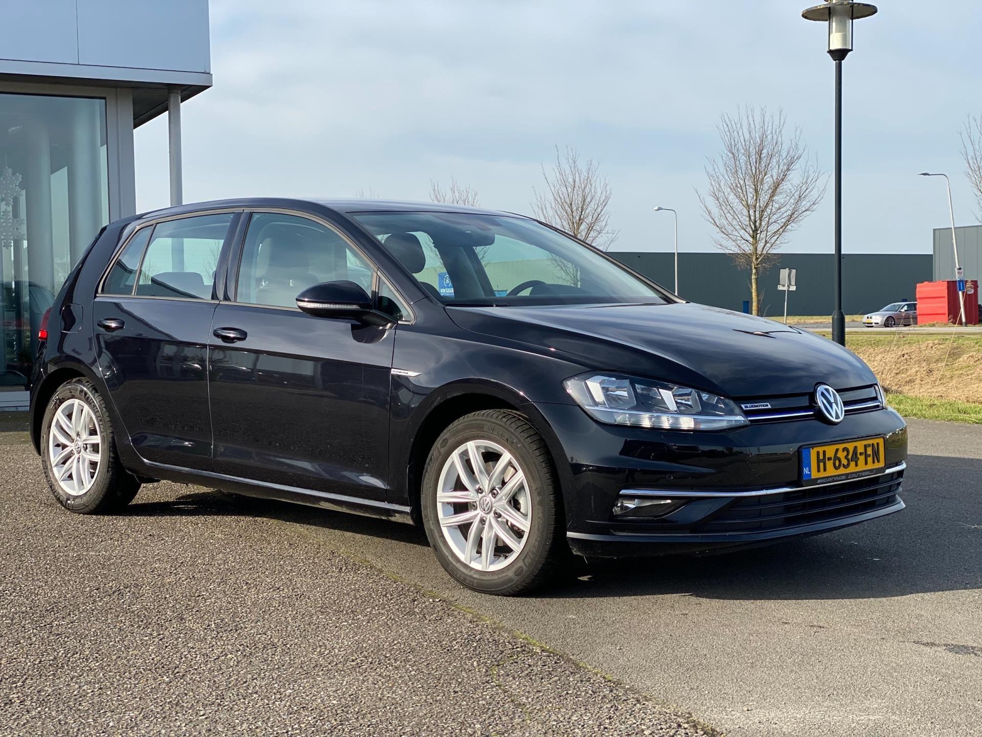 Volkswagen Golf occasion - Garage Casteels