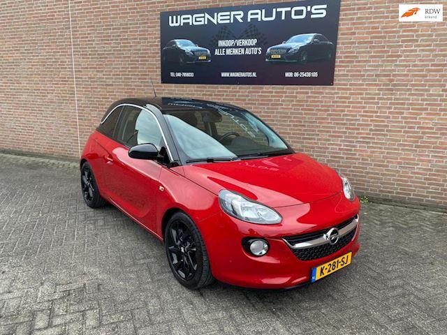Opel ADAM 1.4 Glam Favourite