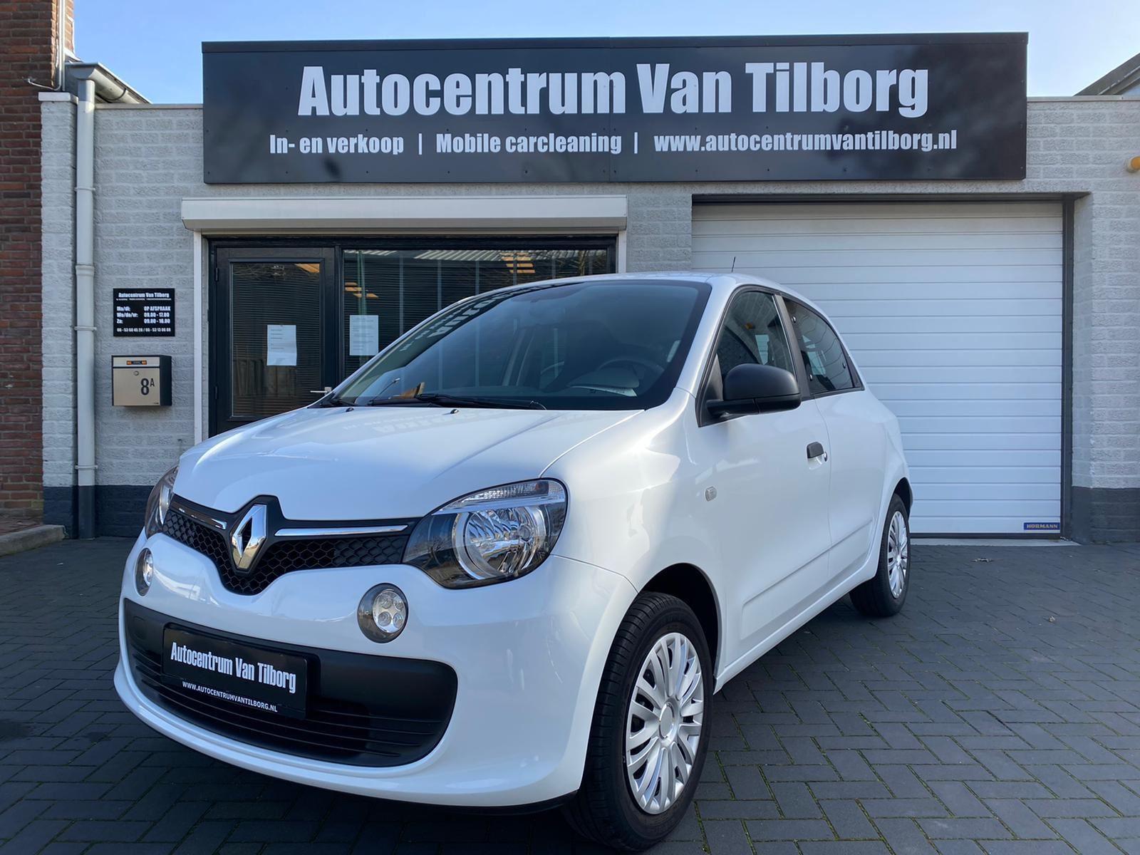 Renault Twingo occasion - Autocentrum van Tilborg