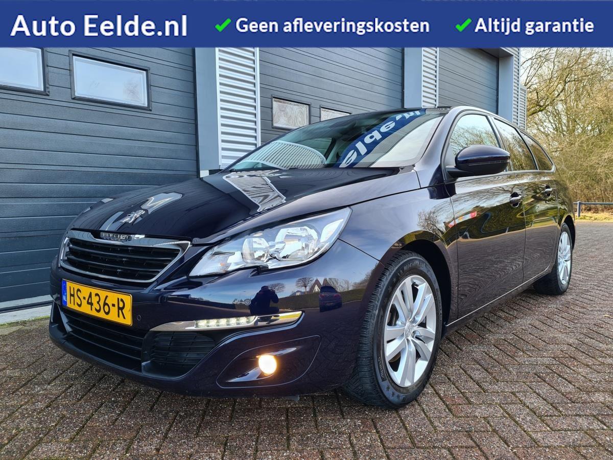 Peugeot 308 SW occasion - Auto Eelde