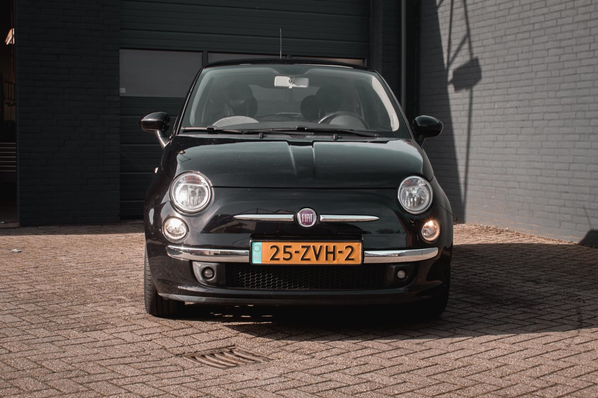 Fiat 500 occasion - MD Cars BV