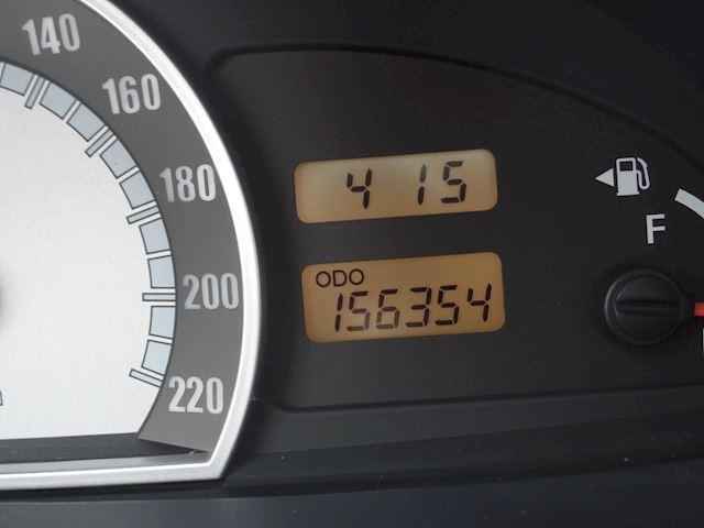 Hyundai Matrix 1.6i Active airco