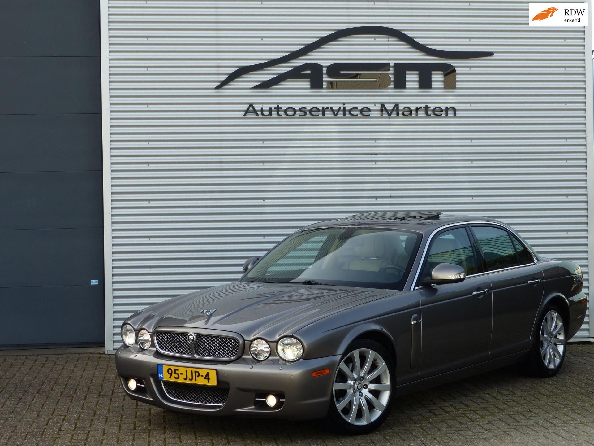 Jaguar XJ occasion - ASM Autoservice Marten