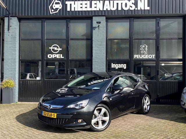 Opel Astra GTC 1.4 Turbo Sport |19''|NL Auto