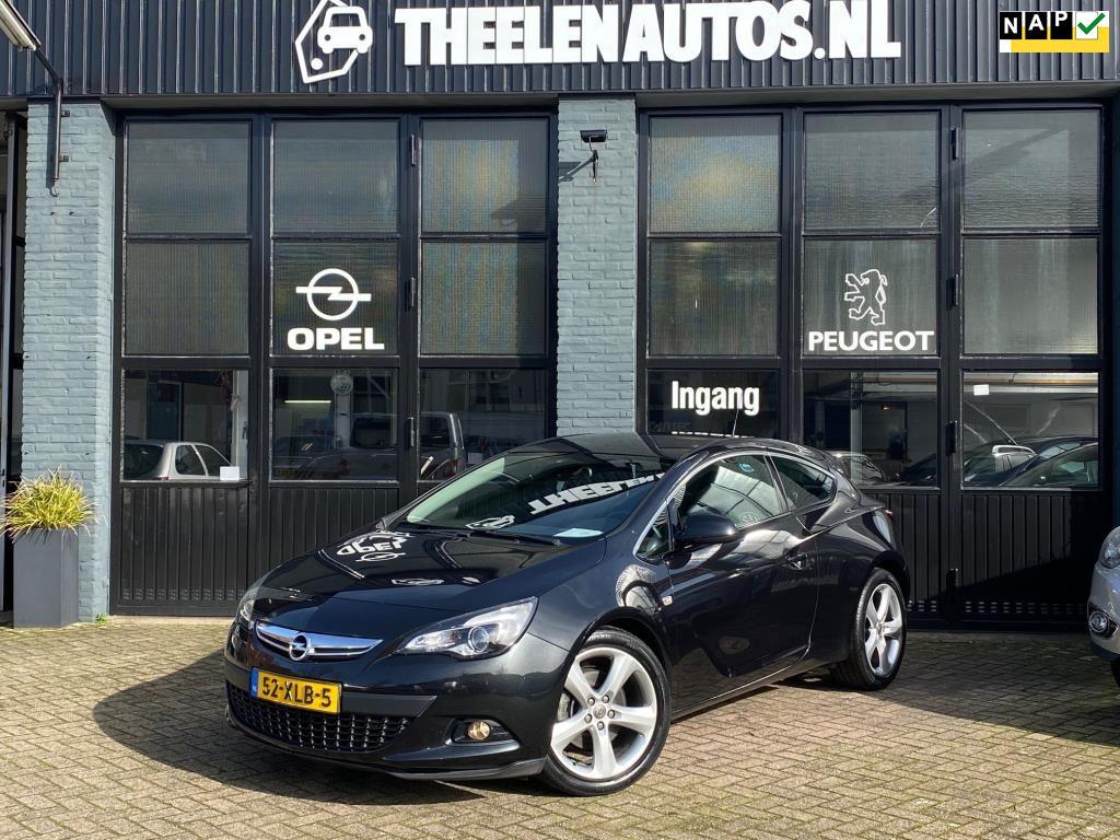 Opel Astra GTC occasion - Theelen Auto's